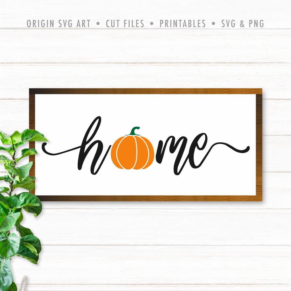 Home SVG