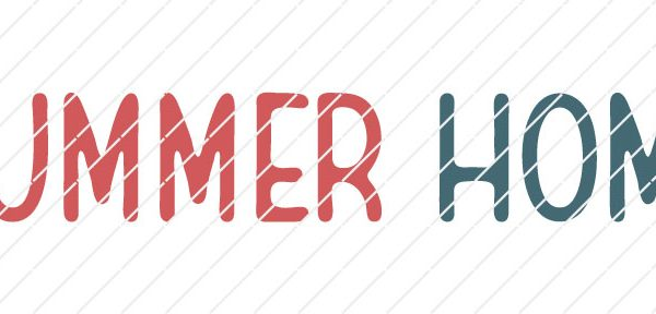 SVG Summer Home