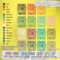 Fortnite Straight Outta sticker cut files SVG