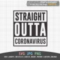 Straight Outta Coronavirus