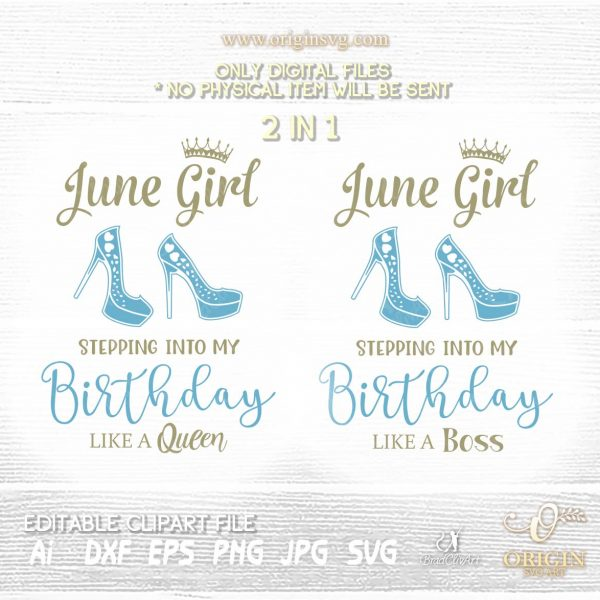 buy birthday svg