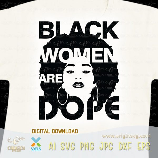 black women are dope