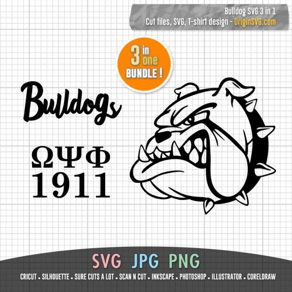 bulldog omega