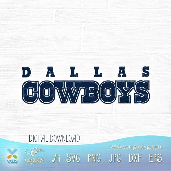 dallas cowboys vector