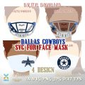 dallas cowboys svg