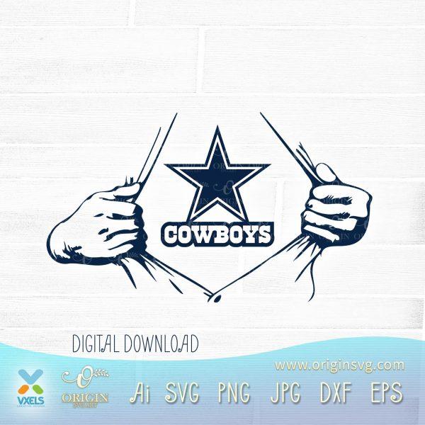 super cowboys