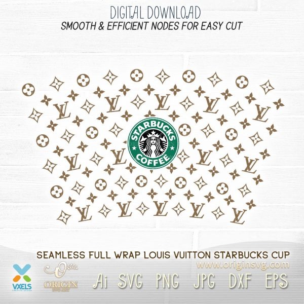starbucks lv cup