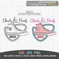 Chucks And Pearls 2021