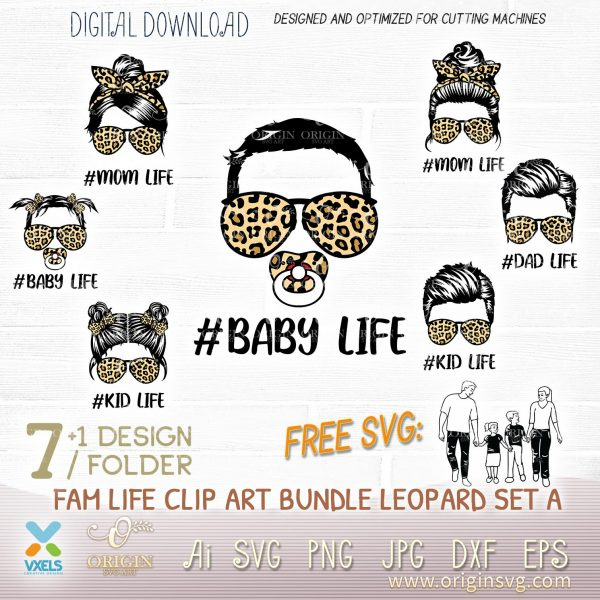 baby life clip art
