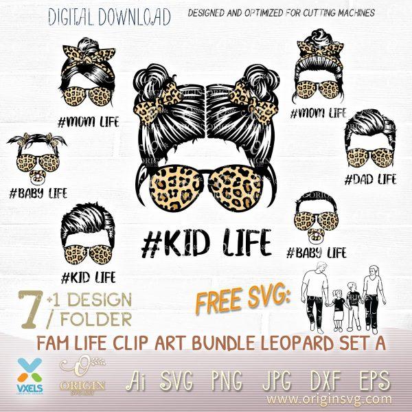 kid life girl