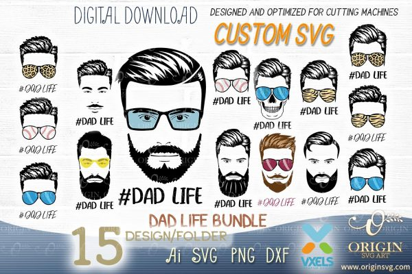 father day svg