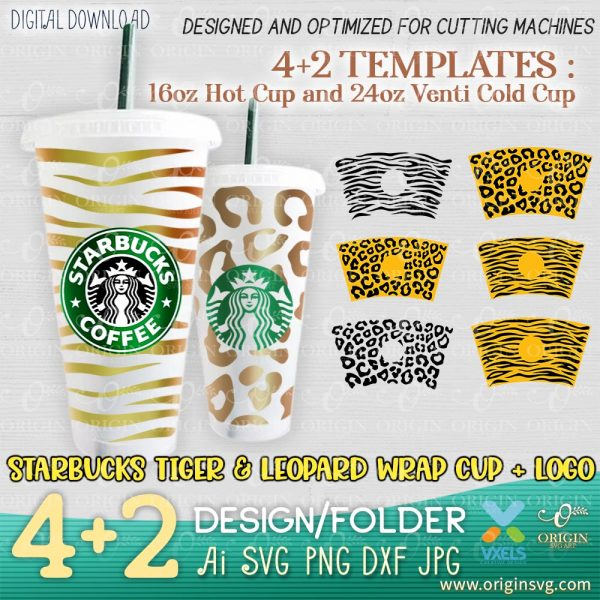 starbucks tiger cup